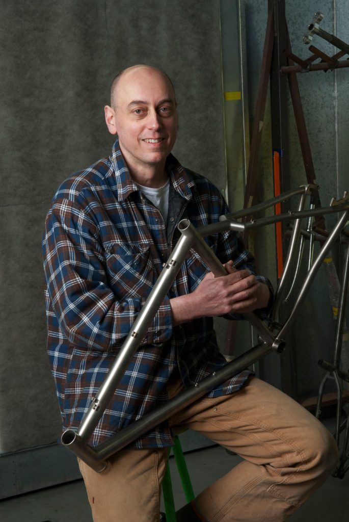 DeKerf Bicycle company